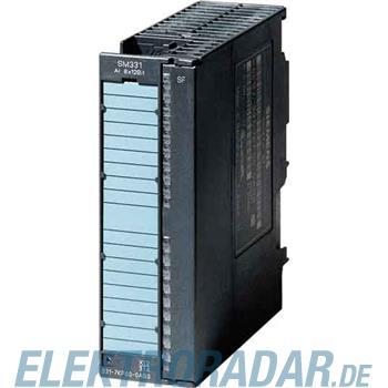 Siemens Analogeingabe 6ES7331-1KF02-0AB0