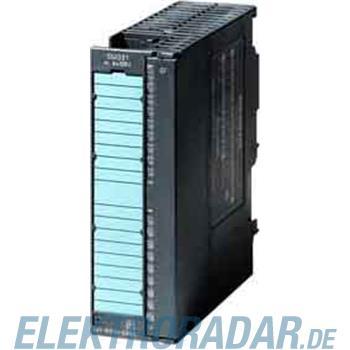 Siemens Analogeingabe SM331 6ES7331-7PF11-0AB0