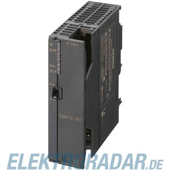Siemens Kommunikationsprozessor 6GK7343-2AH11-0XA0