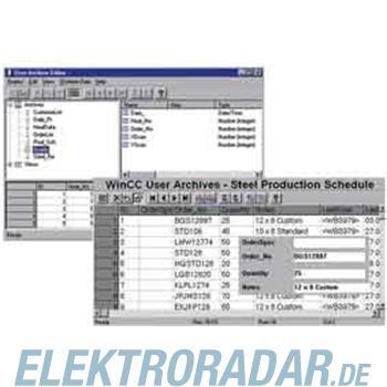 Siemens WinCC flexible 2008 Runti. 6AV6618-7ED01-3AB0