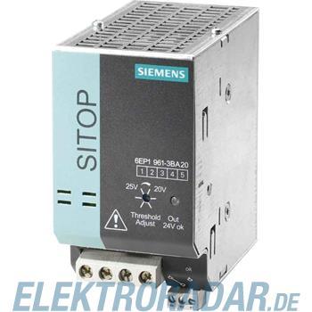 Siemens Redundanzmodul 6EP1961-3BA21