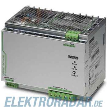 Phoenix Contact Stromversorgung QUINT-PS/1AC/24DC/40