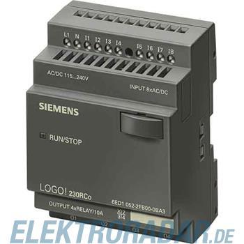 Siemens LOGO 24CO 6ED1052-2CC01-0BA6