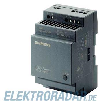 Siemens Stromversorung geregelt 6EP1321-1SH03