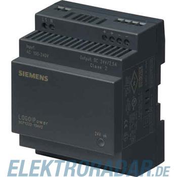 Siemens Stromversorung geregelt 6EP1331-1SH03