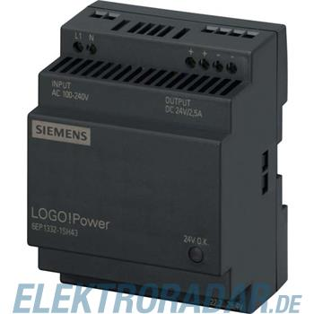 Siemens Stromversorung geregelt 6EP1332-1SH43