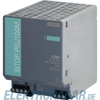 Siemens Gereg.Laststromversorgung 6EP1336-3BA10