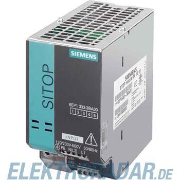 Siemens Stromversorung geregelt 6EP1322-5BA10