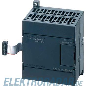 Siemens Kommunikationsprozessor 6GK7243-1EX01-0XE0