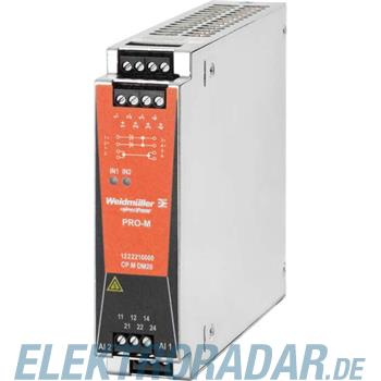 Weidmüller Schaltnetzgerät CP M DM20