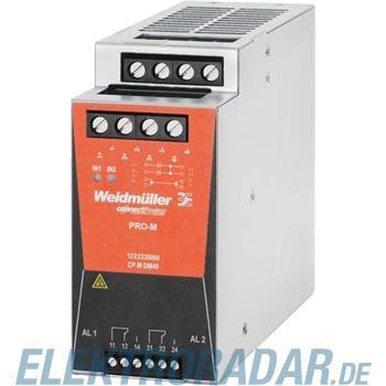 Weidmüller Schaltnetzgerät CP M DM40