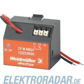 Weidmüller Schaltnetzgerät CP M RM24