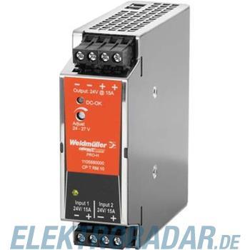 Weidmüller Stromversorgung CP T RM 10