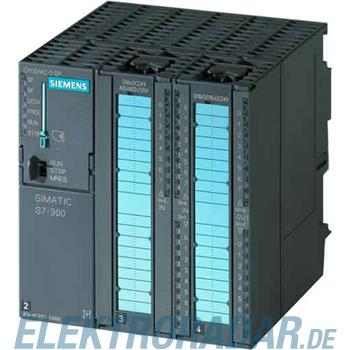 Siemens CPU 314C-2 DP 6ES7314-6CH04-0AB0