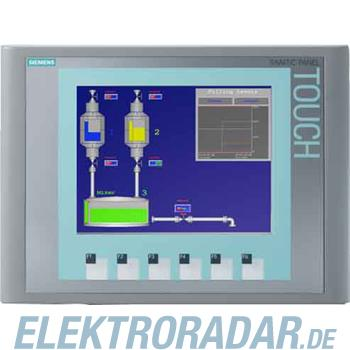 Siemens TFT-Panel 12Z-Widescreen 6AV2124-0MC01-0AX0