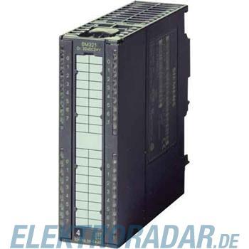 Siemens Digitaleingabe 6ES7321-7RD00-0AB0