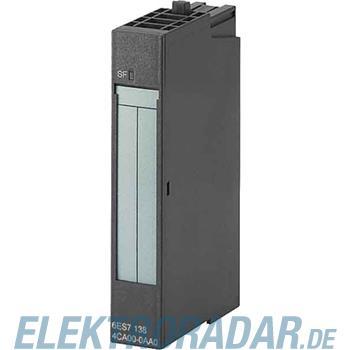 Siemens Elektronikmodul 6ES7134-4NB51-0AB0