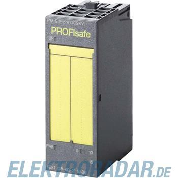 Siemens Powermodul 6ES7138-4CF42-0AB0