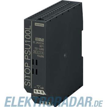 Siemens Stromversorgung 6EP1332-1LB00