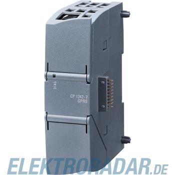 Siemens Kommunikationsprozessor 6GK7242-7KX30-0XE0
