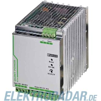 Phoenix Contact Stromversorgung primär QUINT-PS/3AC/48DC/20