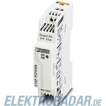 Phoenix Contact Stromversorgung STEP-PS48AC/24DC/0.5