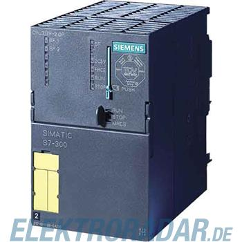 Siemens Zentralbaugruppe 6ES7318-3EL01-OAB0