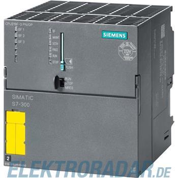 Siemens Zentralbaugruppe 6ES7318-3FL01-0AB0