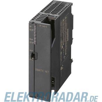 Siemens Kommunikationsprozessor 6GK7342-5DA03-0XE0