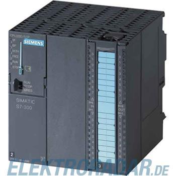 Siemens CPU 313C mit MPI 6ES7313-5BG04-0AB0