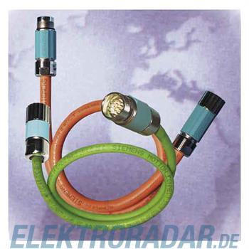Siemens Signalleitung 6FX8002-2EQ10-1CC0