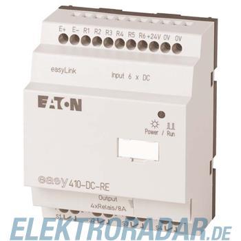 Eaton Steuerrelaiserweiterung EASY410-DC-RE