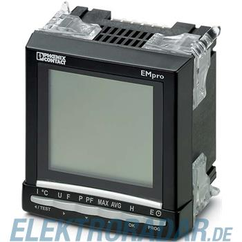 Phoenix Contact Energiemessgerät EEM-MA600