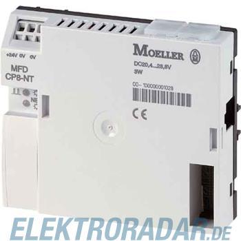Eaton MFD-CPU MFD-CP10-NT