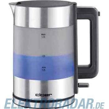 Cloer Wasserkocher 4019