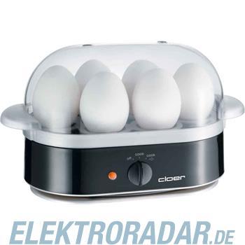 Cloer Eierkocher 6090 sw