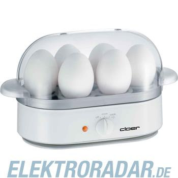 Cloer Eierkocher 6091 ws