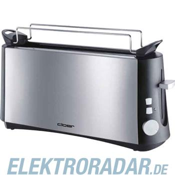 Cloer Toaster chr 3810
