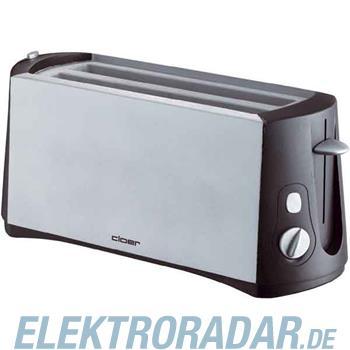 Cloer Toaster chr/sw 3710
