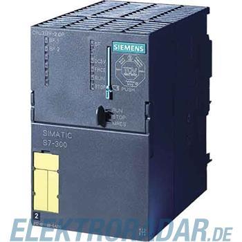 Siemens Zentralbaugruppe 6ES7317-6FF04-0AB0