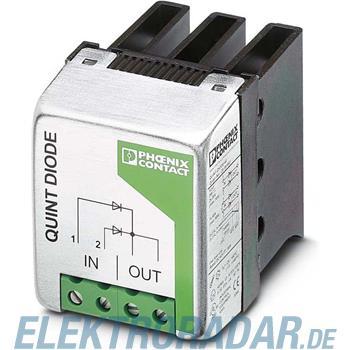 Phoenix Contact Redundanzmodul QUINT-DIODE/48DC/40
