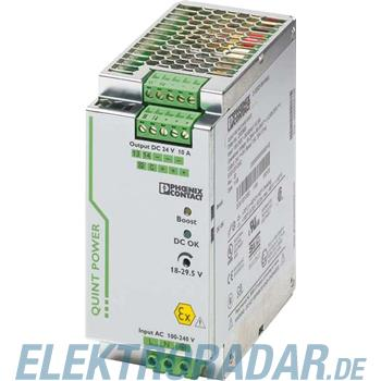 Phoenix Contact Stromversorgung QUINTPS1AC24DC10CO