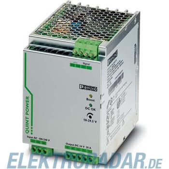 Phoenix Contact Stromversorgung QUINTPS1AC24DC20CO