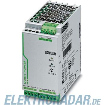 Phoenix Contact Stromversorgung QUINTPS3AC24DC20CO