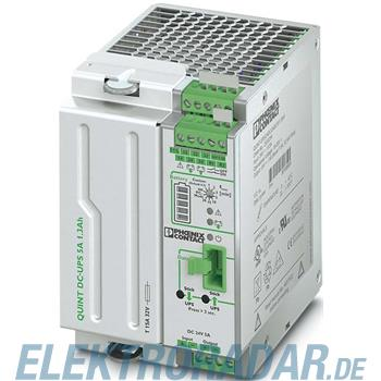 Phoenix Contact Stromversorgung QUINT-UPS/  #2320254