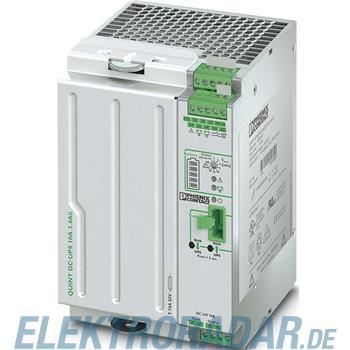 Phoenix Contact Stromversorgung QUINT-UPS/  #2320267