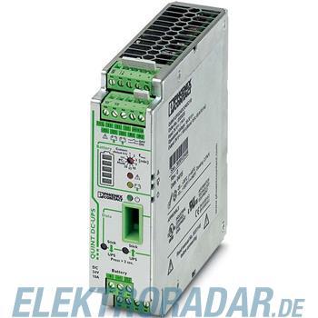 Phoenix Contact Stromversorgung QUINTUPS/24DC/24DC10