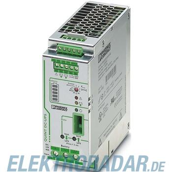 Phoenix Contact Stromversorgung QUINTUPS/24DC/24DC40