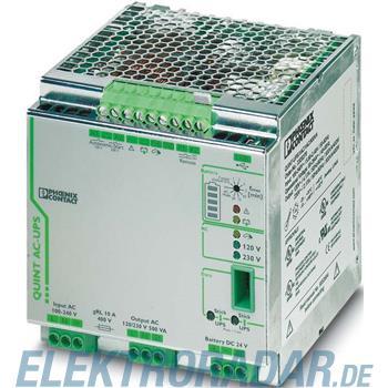 Phoenix Contact Stromversorgung QUINTUPS1AC1AC500VA