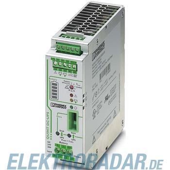 Phoenix Contact Stromversorgung QUINTUPS24DC24DC20